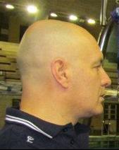Stefano Petrali